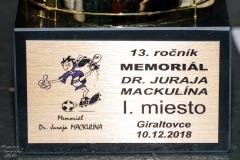Memorial XIII